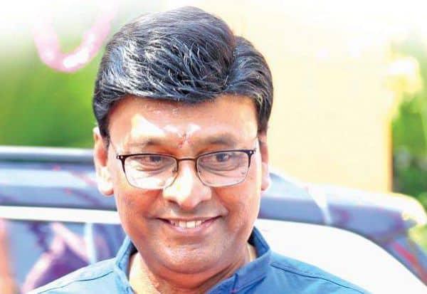 பாலியல் குற்றங்களுக்கு பெண்கள் காரணமா? :  நடிகர் பாக்கியராஜ் மீது போலீசில் புகார்