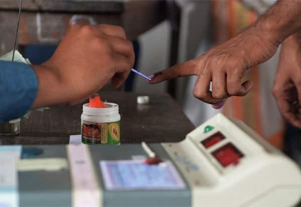 ஜார்கண்ட், சட்டசபை தேர்தல், ஓட்டுப்பதிவு, 5 கட்டம்