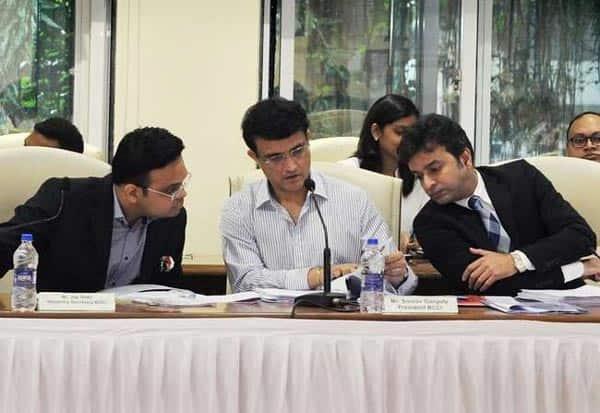 BCCI,Ganguly,லோதா குழு, விதிமுறை, பி.சி.சி.ஐ., முடிவு