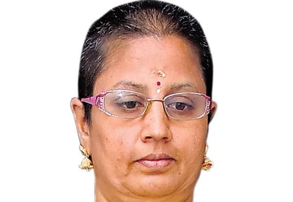 நிர்மலாதேவி ஜாமின் மனு
