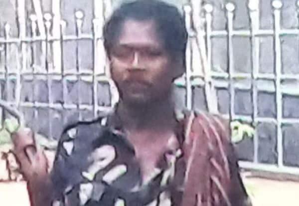 யானை மிதித்து பாகன் பலி