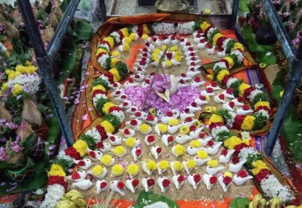 சிவன் கோயில்களில் சங்காபிஷேகம்