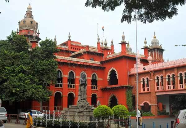 Chennai, HighCourt, TnGovt