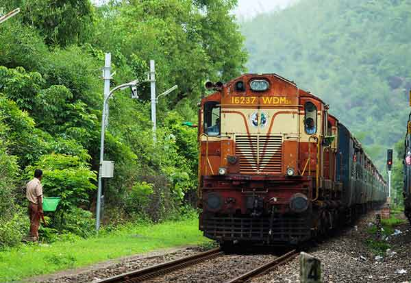 southern railway,சிறப்பு ரயில்,train,railway,