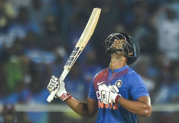 India,இந்தியா,IndvWI2ndT20I,IndvWI,India,Windies,batting