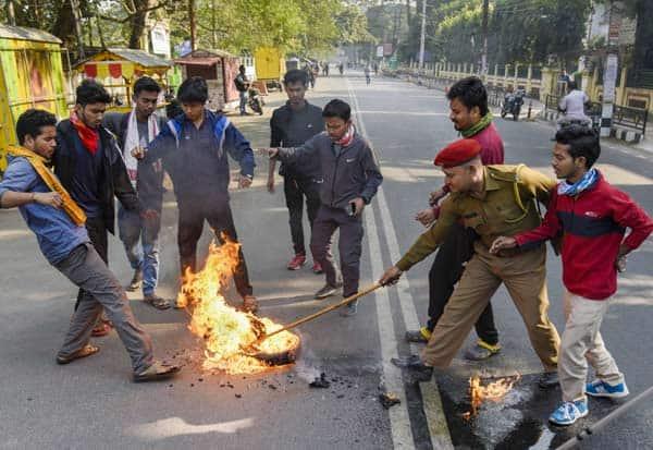 CAB, CitizenshipAmendmentBill, AgainstCAB, குடியுரிமை_சட்டம், திருத்த_மசோதா, மசோதா, குடியுரிமை, போராட்டம்