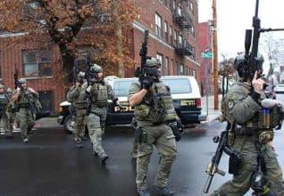அமெரிக்காவில் துப்பாக்கிச்சூடு: 6 பேர் பலி