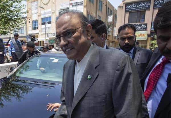 Pakistan,Ex_president,former_president,Zardari,சர்தாரி,பாகிஸ்தான்,ஜாமின்
