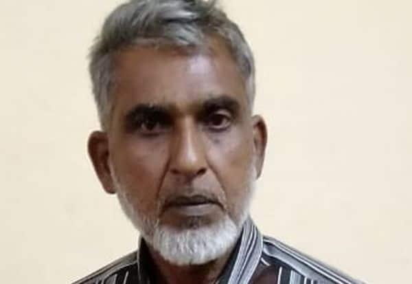 பலாத்காரம்: முதியவருக்கு 'போக்சோ'