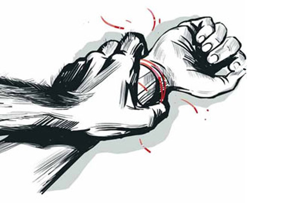 rape,Andhra,arrested,man,oldwoman,Visakhapatnam,