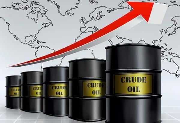 CrudeOil, PriceRise, America_Iran, War, India, America, Iran, கச்சா_எண்ணெய், விலைஉயர்வு, அமெரிக்கா, ஈரான், போர்அபாயம்