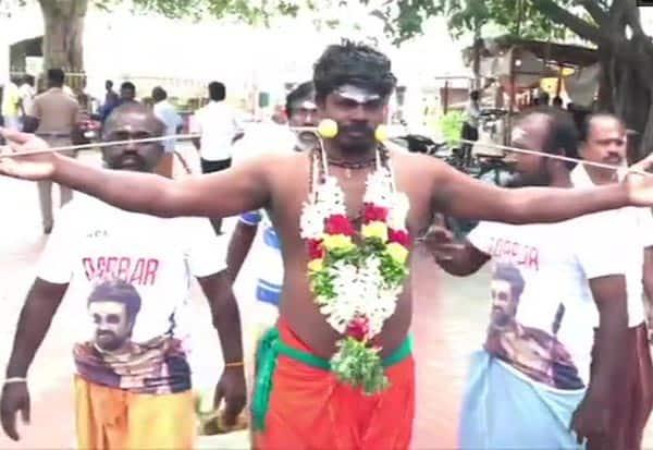 dharbar,SuperStarRajini,THALAIVAR,Madurai,மதுரை,தர்பார்,வேண்டுதல்