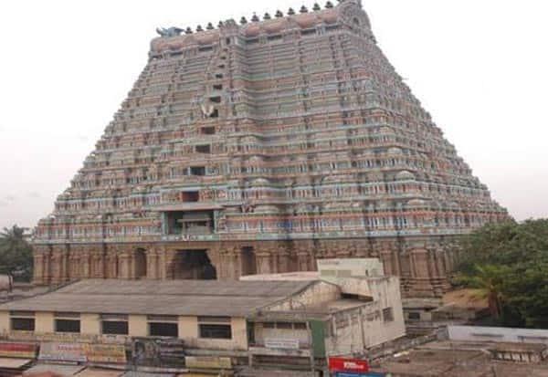 sreerangam, renganathar, temple, ஸ்ரீரங்கம், கோவில், 4 லட்சம், பக்தர்கள், தரிசனம், வைகுண்டஏகாதசி,