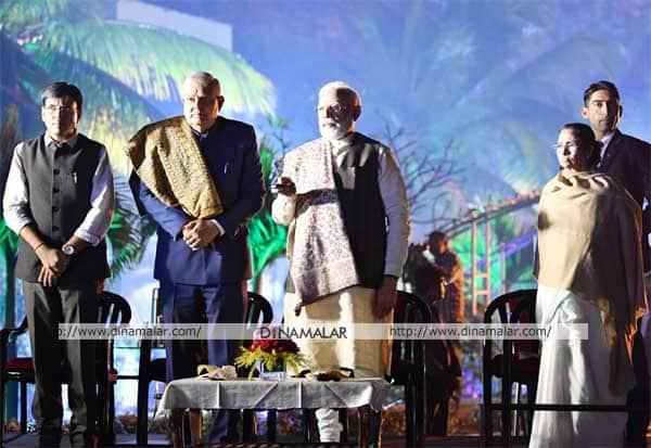 5 அருங்காட்சியகங்கள் சர்வதேச தரத்திற்கு உயர்த்தப்படும்: மோடி Tamil_News_large_2455623
