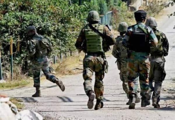 Kashmir, Pulwama, Terrorist, GunnedDown, Encounter, JammuKashmir, ZonePolice, IGPVijayKumar, காஷ்மீர், பயங்கரவாதிகள், சுட்டுக்கொலை, விஜய்குமார், என்கவுன்டர்