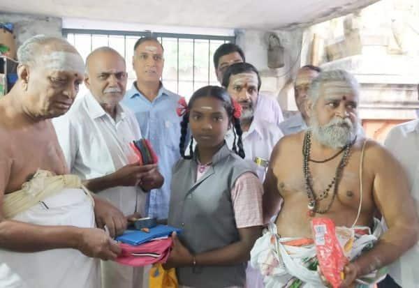 மார்கழி மாத பஜனை நிறைவு விழா