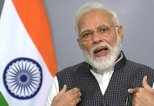 PM, Modi, Tamil, Thuglak, Function, துக்ளக், பிரதமர், மோடி, பொன்விழா, தமிழ், தொன்மை, புகழாரம்