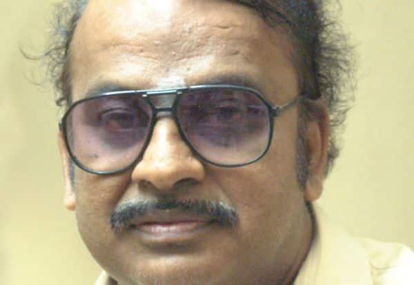 எழுத்தாளர், ராஜேஷ்குமார்