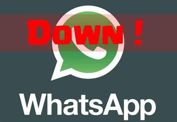 WhatsAppDown, #WhatsApp#, MediaFiles, வாட்ஸ்அப், முடக்கம், பாதிப்பு