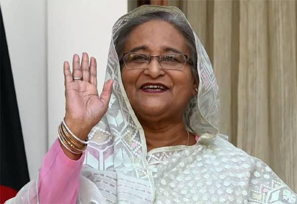 CAA, NRC, BangladeshPM, SheikhHasina, சிஏஏ, குடியுரிமைசட்டம், என்ஆர்சி, வங்கதேசம், பிரதமர், ஷேக்ஹசீனா