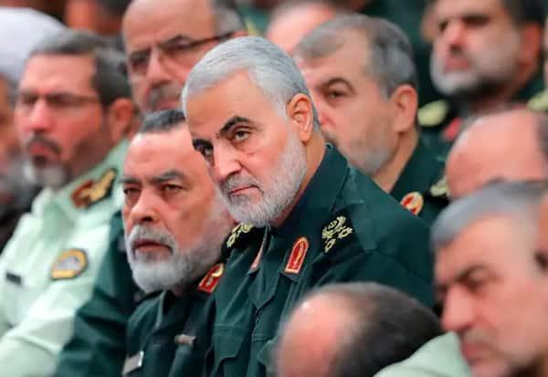Iran,QasemSoleimani,US_President,DonaldTrump,Trump,Soleimani, அதிபர், டிரம்ப், சுலைமானி