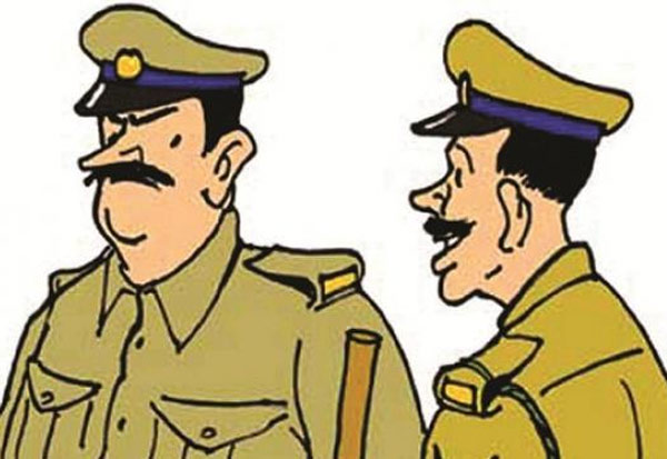 DSP, Inspector, Abscond, Tuticorin, தூத்துக்குடி, இன்ஸ்பெக்டர், டிஎஸ்பி, மாயம், சண்டை,