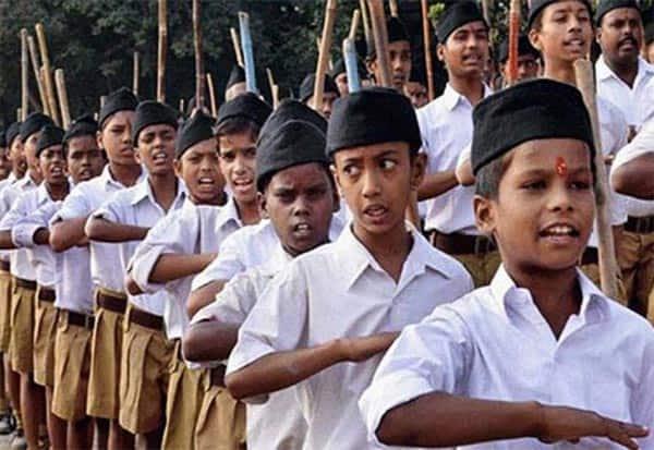 RSS,ArmySchool,UttarPradesh,RajjuBhaiyya,RashtriyaSwayamsewakSangh, ஆர்எஸ்எஸ், ராணுவபள்ளி