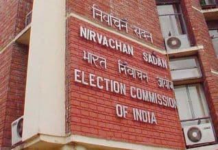 மத்திய இணை அமைச்சருக்கு தேர்தல் ஆணையம்  நோட்டீஸ்