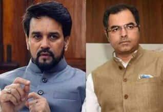 நட்சத்திர பேச்சாளர்கள் : பா.ஜ.,வுக்கு தேர்தல் கமிஷன் ...