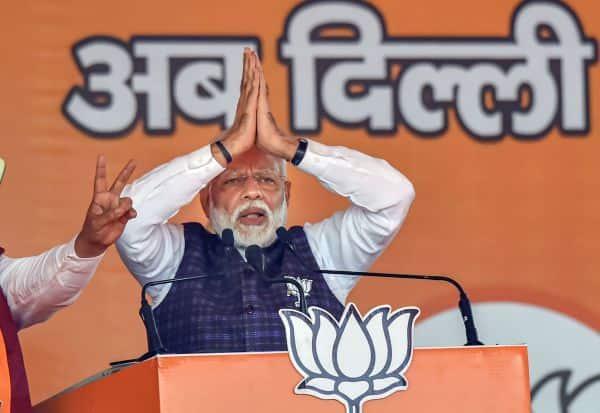 PM,Modi,DelhiElection,Budget2020,Budget,பிரதமர்,மோடி,நரேந்திரமோடி,பட்ஜெட்