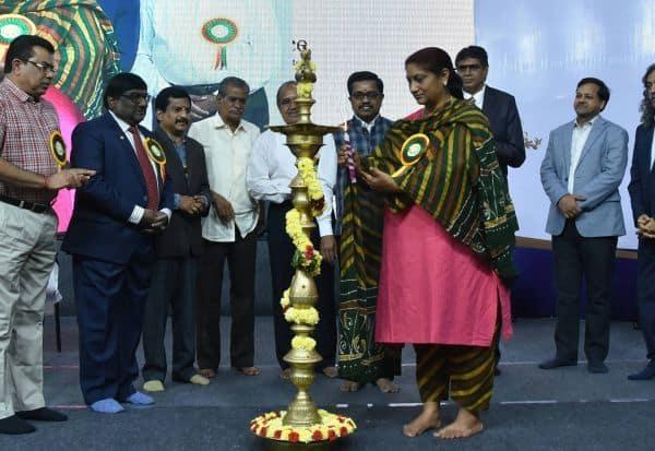 சாதிப்பது நிச்சயம்! 'வெற்றிப்பாதையில் திருப்பூர்': கருத்தரங்கில் உறுதி