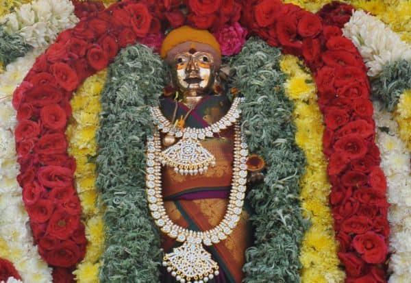 மாசாணியம்மன் கோவிலில் இன்று மகா அபிஷேகம்