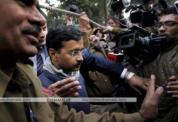 DelhiResults,Delhi, AAP, BJP, பாஜ.,காங்,