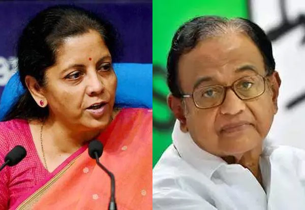 BJP,Nirmala,NirmalaSitharaman,நிர்மலா,நிர்மலாசீதாராமன்