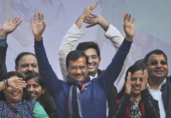 DelhiPolls2020,Congress,rahulgandhi,rahul,DelhiElectionResults,AAPWinningDelhi, டில்லிதேர்தல்,காங்கிரஸ்,கெஜ்ரிவால்,ஆம்ஆத்மி,ராகுல்,ராகுல்காந்தி