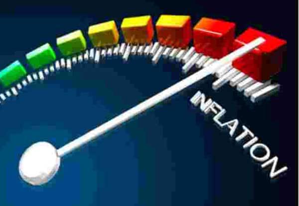 Consumer, Inflation, Increase, Percentage, நுகர்வோர், பணவீக்கம், உயர்வு