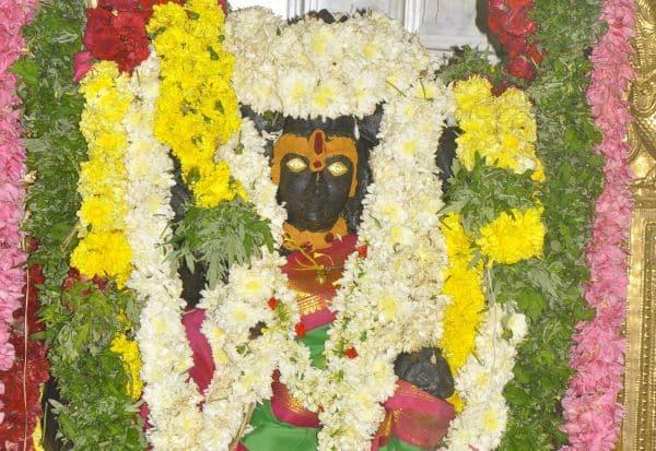 பத்ரகாளியம்மன் கோயில் கும்பாபிஷேகம்