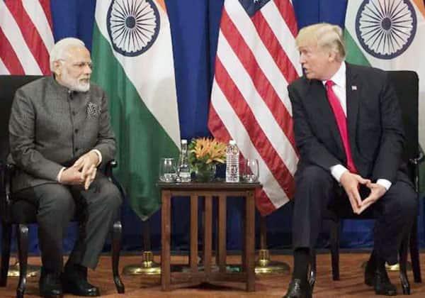 kashmir, caa, america, trump, Modi, காஷ்மீர், டிரம்ப், குடியுரிமைதிருத்தசட்டம்