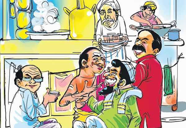 சார் பதிவாளர் இடமாறுதலுக்கு ரூ.1 கோடி பேரம்!