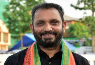 பினராயி விஜயன் நிதி மோசடி: பா.ஜ., தலைவர் 'பகீர்'