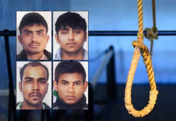 NirbayaCase, Convicts, Hang, March3, Delhi, Court, Warrant, நிர்பயா, குற்றவாளிகள், தூக்கு தண்டனை, வாரண்ட், உத்தரவு, டில்லி, நீதிமன்றம்