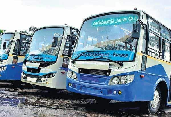 Coimbatore, Bus, Driver, GovtBus, FrontSeat, Ladies, Transport Corporation, கோவை, பேருந்து, பஸ், முன்சீட்டு, பெண்கள், டிரைவர்கள், ஓட்டுநர்கள், பேச தடை, அரசு, போக்குவரத்து கழகம்