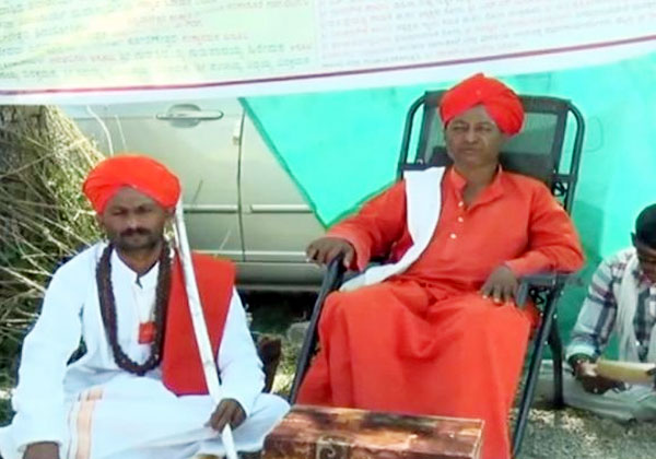 Muslim, Gadag, Lingayat, Mutt, Karnataka, லிங்காயத், மடம், தலைவர்