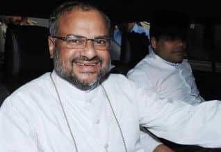 கேரள பிஷப் மீது மற்றொரு கன்னியாஸ்திரி பாலியல் புகார்
