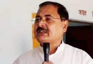 ராமர் மிக பெரிய சோசலிஸ்ட்: சமஜ்வாதி தலைவர்