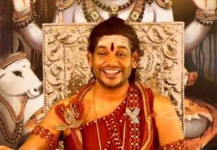 கைலாஷ் 'ரெடி'- நித்தி 'வெடி'