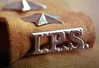 5 ஐ.பி.எஸ் அதிகாரிகளுக்கு பதவி உயர்வு