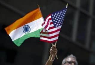 இந்திய வர்த்தகம்: சீனாவை முந்தியது அமெரிக்கா