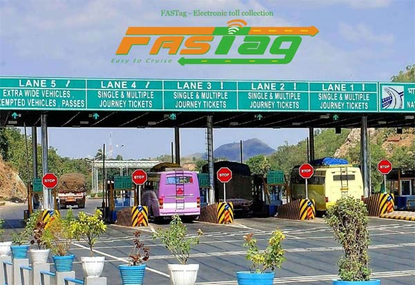 FASTag,TollPlazas,NationalHighways,Electronic_Toll_Collection,பாஸ்டேக்