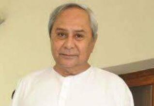 பிஜு ஜனதா தளம் தலைவராக மீண்டும் நவீன் பட்நாயக்